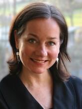 Patricia Crowe